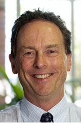 Dr Colin McLeod