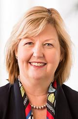 Prof Sue Elliot, Monash College board member
