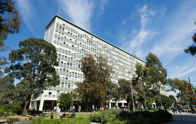Menzies Building