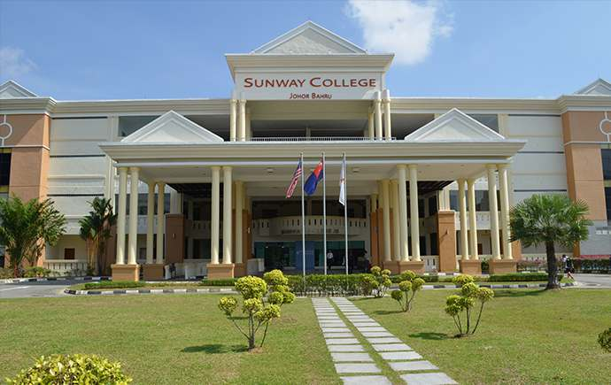 monash-college-building-in-malaysia
