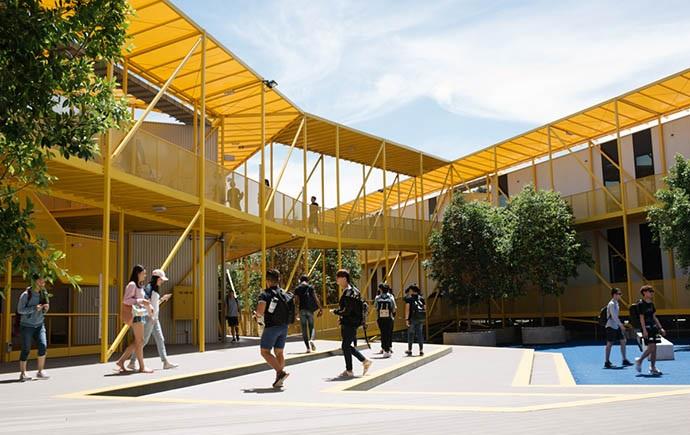Clayton Campus