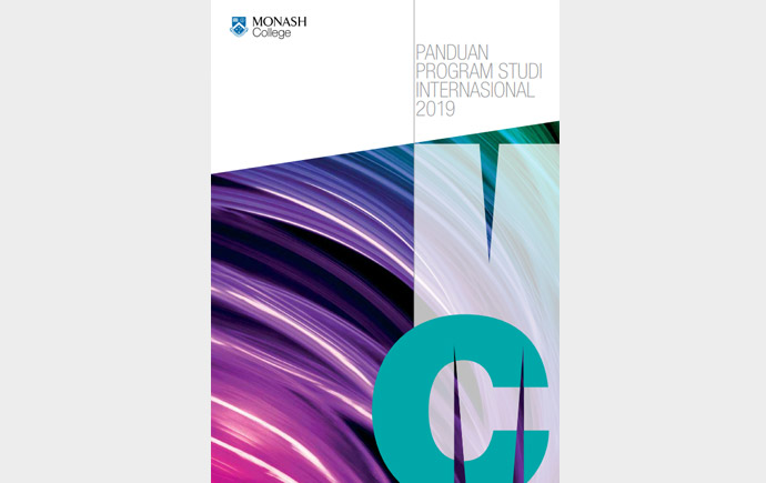 2019 Course guide cover (Indonesian)